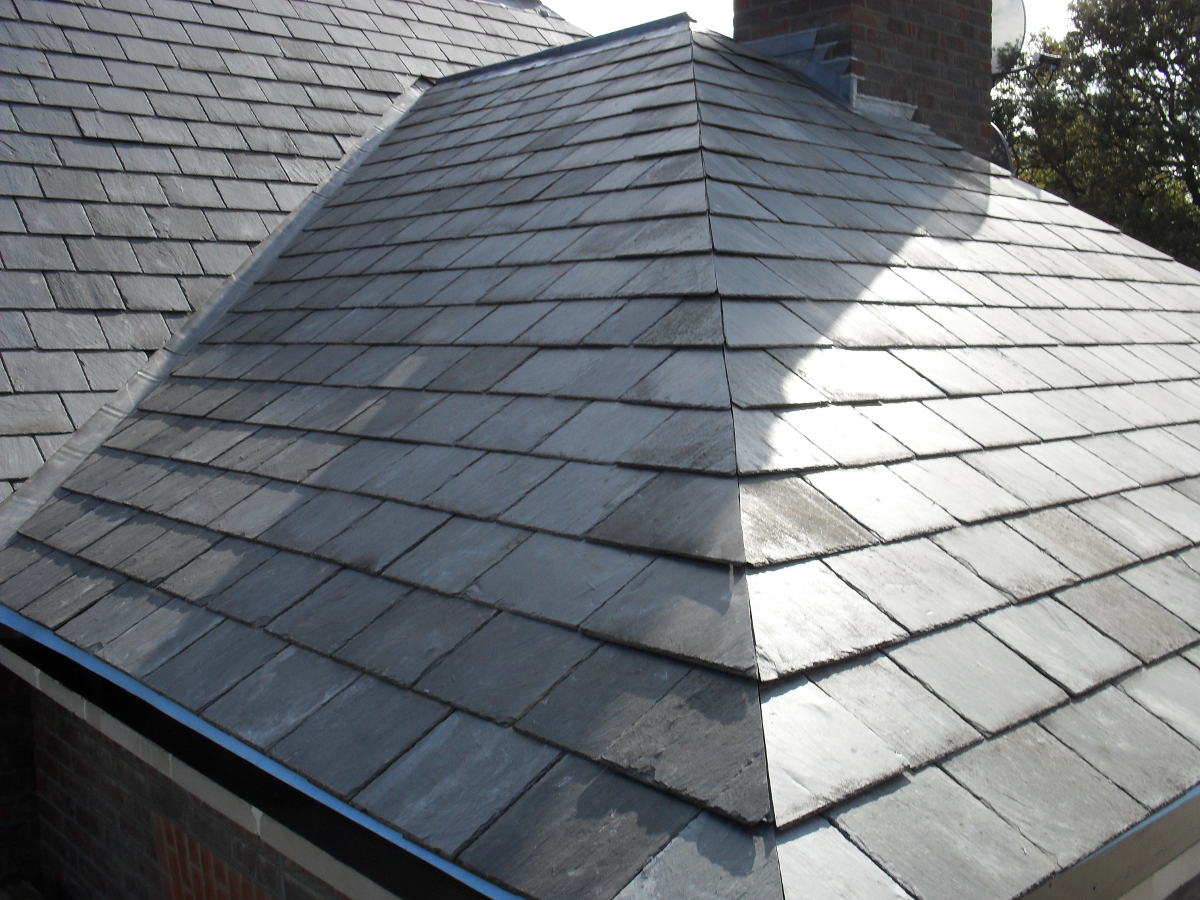 Tiled Amp Slate Roofing Coles Roofing