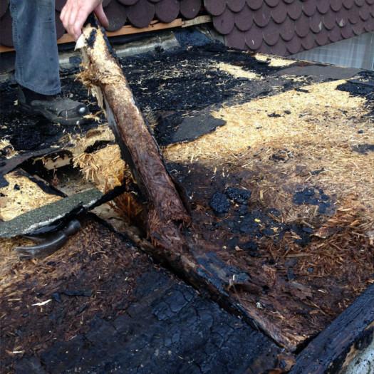 Flat Roof Repairs
