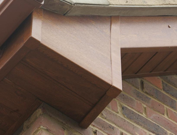 Soffits Slough