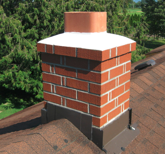 chimney repairs Slough