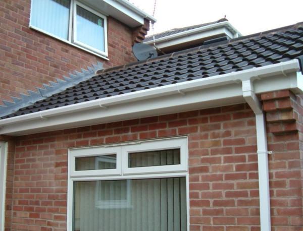 roofing contractors Slough